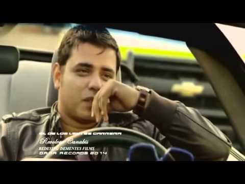 ce436400ca Banda Dementes, el de los lentes carrera - YouTube