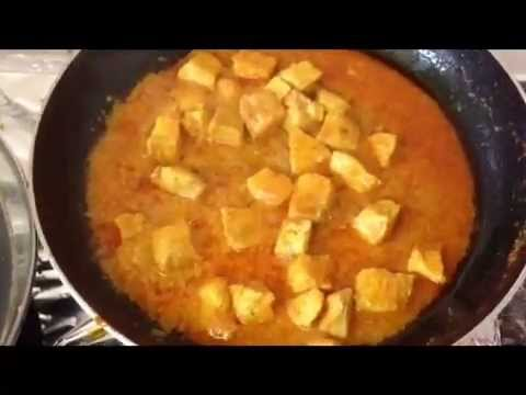 how to cook chicken curry youtube