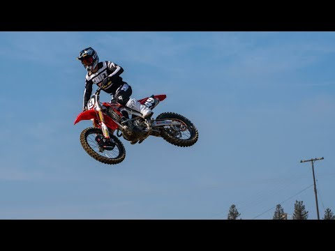 Racer X Films: 2019 Supercross Prep at Milestone