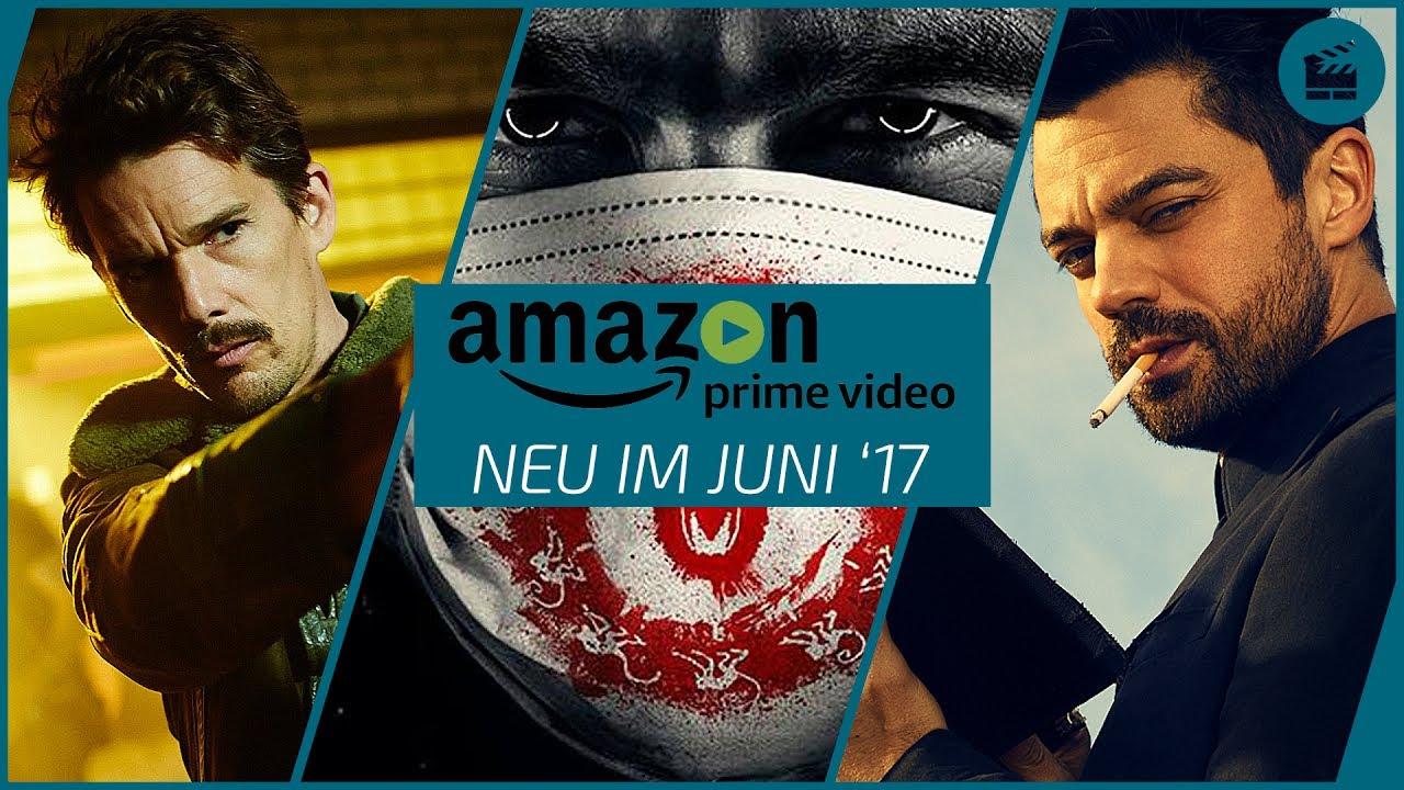 Besten Serien Must Watch Amazon Prime