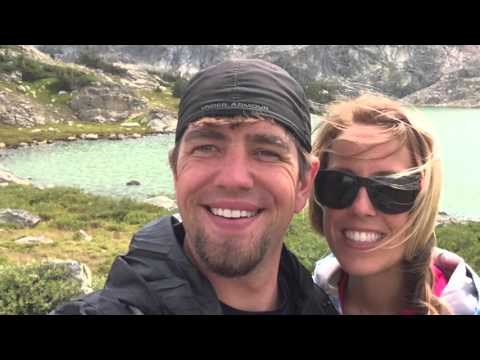 Hiking and Camping the Bighorn Mountains