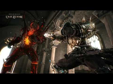 EvilBane : Cinematic Trailer [HD]