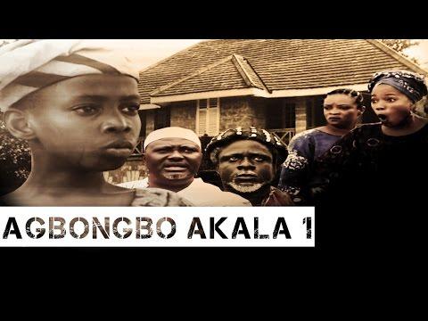 Download Agbongbo Akala [Part 1] -  Latest 2015 Nigerian Nollywood Traditional Movie (Yoruba Full HD)
