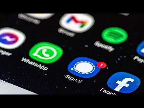 FBI usa falha em iPhones para acessar mensagens de apps como Signal