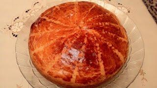 Катнаунц (исконный рецепт карабахской выпечки)/ Katnunts (an original recipe for Karabakh baking)