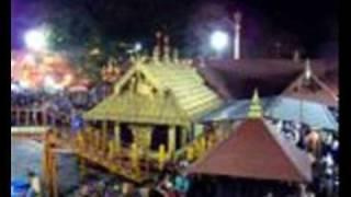nilave vaa (ayyappa song)