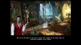 Dracula Love Kills (Part 1): Transylvania