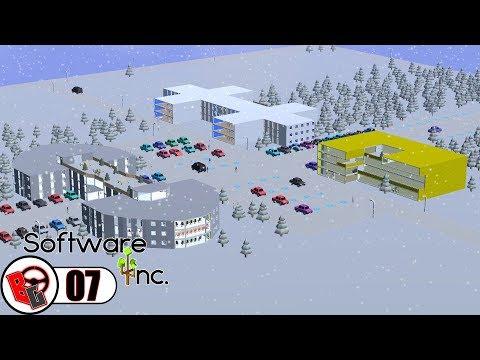 Software Inc  Downunder Industries Part #7