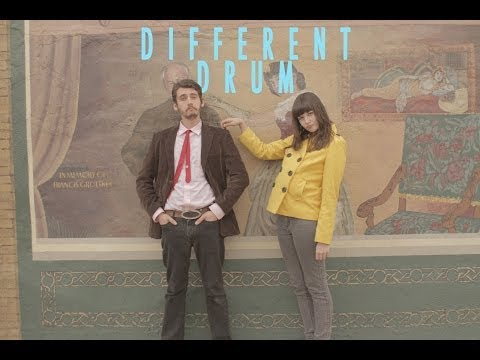 DIFFERENT DRUM  (OFFICIAL TRAILER)