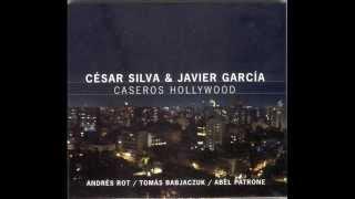 César Silva & Javier García - Camina fenómeno