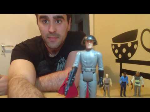 06# Vintage Star Wars figurák részletesen 3.rész