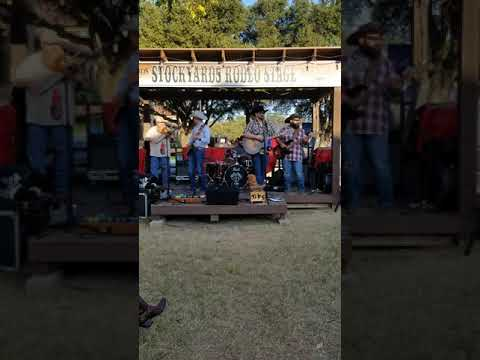 Justin Russell Band - Boot Scootin' Boogie