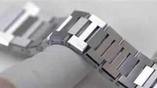 The Making of a Pelton Bracelet