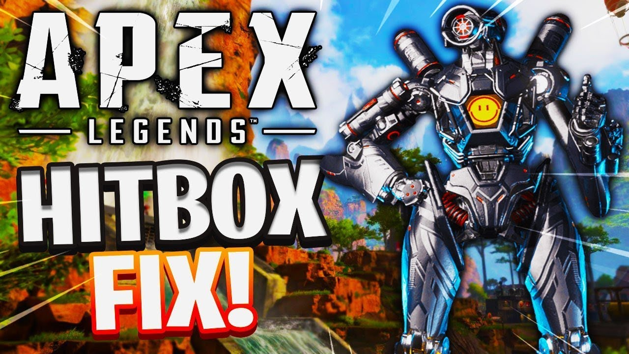 PATHFINDER HITBOX is BEING FIXED! APEX LEGENDS UPCOMING UPDATE DETAILS!