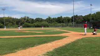 Baseball summer camp '18