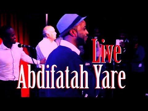 Abdifatah Yare  Music Aan Damac jaceyl with Macaloow