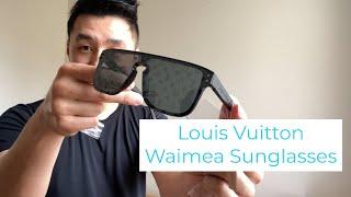 Unboxing Louis Vuitton Waimea …