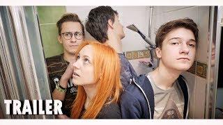 HLEDANÍ - Trailer | Natyla