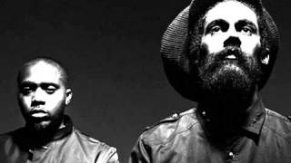 Watch Damian Marley Patience video