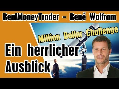 Million Dollar Challenge: Ausblick 2016 für Trader