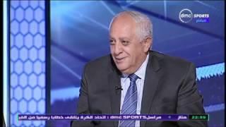 فيديو| المستكاوي يسخر من هزيمة البايرن: «عينوا محمد صلاح»