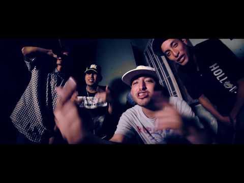 Asi Soy Yo - Del Pueblo 53 (Video Oficial) (beat.Santa Verbal)
