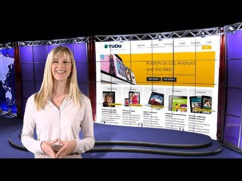 Worldwide IPTV Digital Marketing Video For Thailand