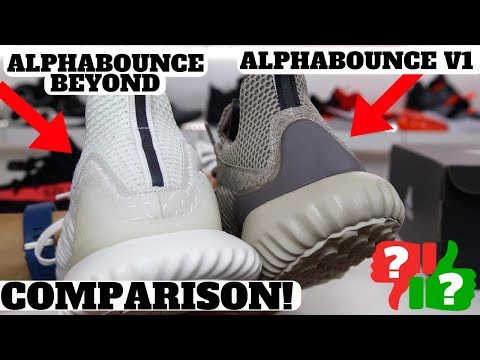 alphabounce-beyond-worth-buying-vs-alpha-bounce-v1-comparsion-on-feet-review