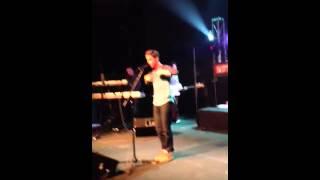 Ryan Beatty Hey LA- Scottsdale, AZ
