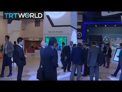 Money Talks: World Petroleum Congress 2017 in Istanbul