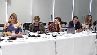 Diretores-gerais da Justiça Eleitoral discutem no Tribunal Superior Eleitoral regulamentação de postos de atendimento ao eleitor e rezoneamento eleitoral.