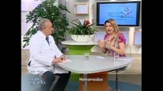 Dr. Bruno Zilberstein no programa Manha Gazeta - Parte 1