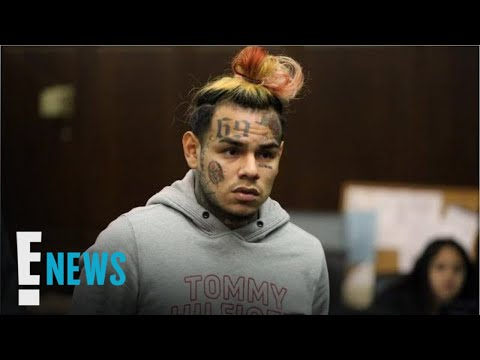 Tekashi 6ix9ine Could Be Facing Life in Prison | E! News