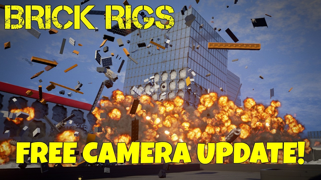 brick rigs free game play online