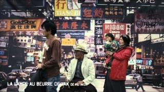 "LUTINS 2014 - extrait du film ""la lampe au beurre de yak"" de Hu Wei"