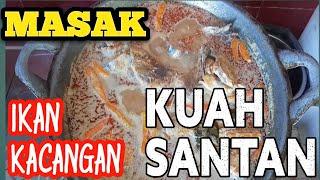 Download lagu MASAK IKAN KACANGAN KUAH SANTAN