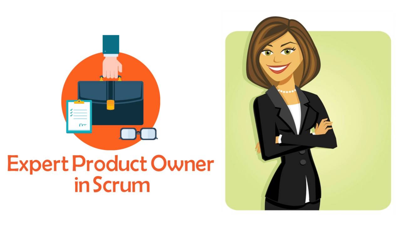 Product Owner Certification Video Youtube