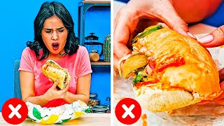 22 SMART FAST FOOD HACKS thumbnail