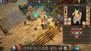 The Viscanium Event!   Drakensang Online