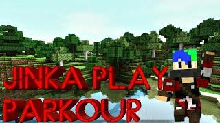 Chơi map parkour#2 parkour đến già