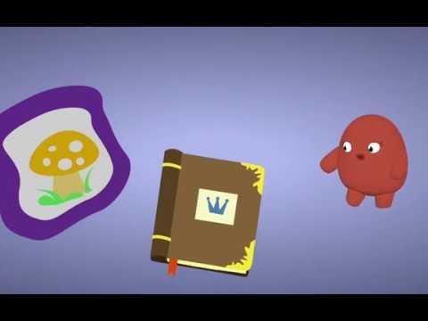 Cucu, Im Here! / Duck TV - YouTube