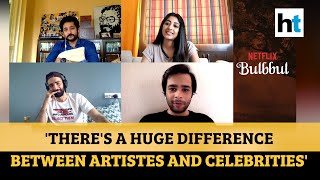 Netflix's Bulbbul interview: Avinash Tiwary, Paoli Dam talk Anushka Sharma-produced film