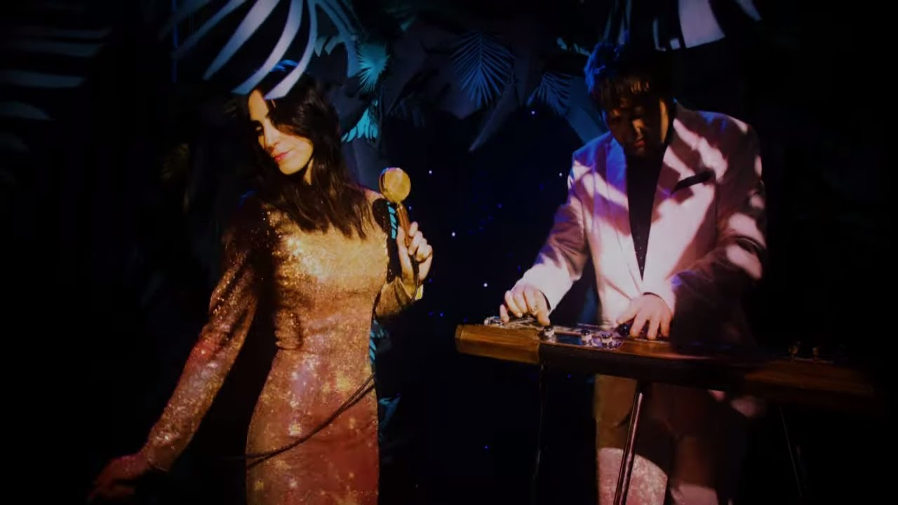 "HULA HI-FI : ""Crooked Hearts"" (Official Music Video)"
