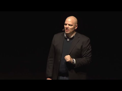 How sports and the media influence our beliefs | Jason Peterson | TEDxYouth@Columbia
