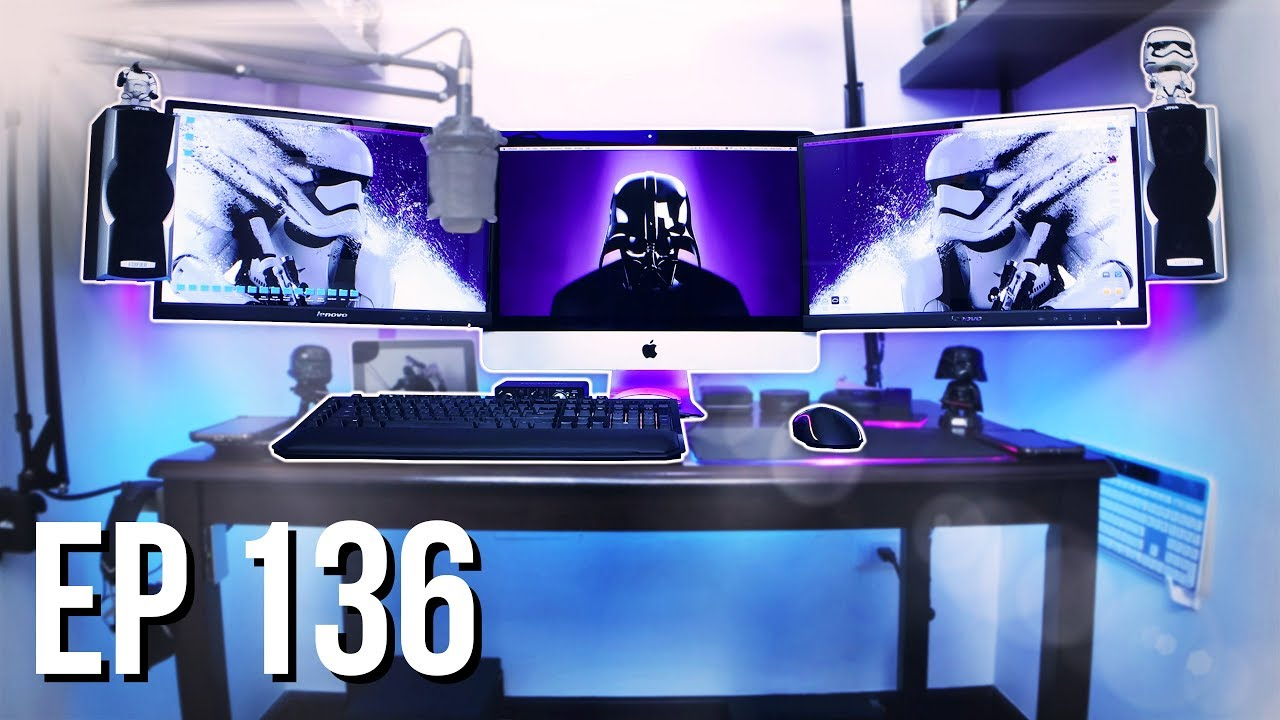 Setup Wars  Episode 136  YouTube