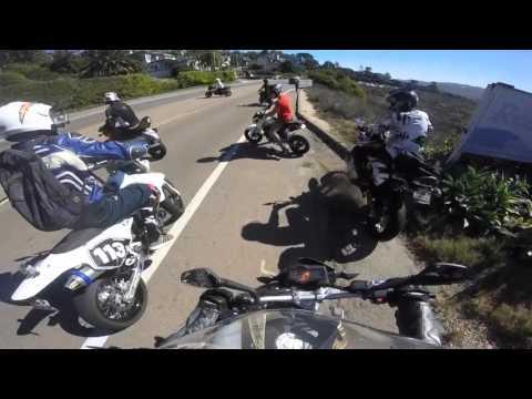 SDSM ride