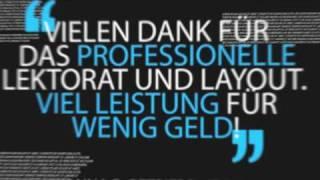 Lektorat & Korrektur - Bachelorarbeit, Diplomarbeit - Korrigieren, Lektorieren(http://www.lektorat-bachelorarbeit.de bietet Studenten, Absolventen, Doktoranden: Lektorat und Korrektur (Korrekturlesen, Korrektorat, Korrigieren, Lektorieren) ..., 2010-09-29T13:34:05.000Z)