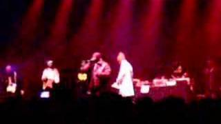 wu tang concert(odb tribute) feb 14th 2006(ghost talks)