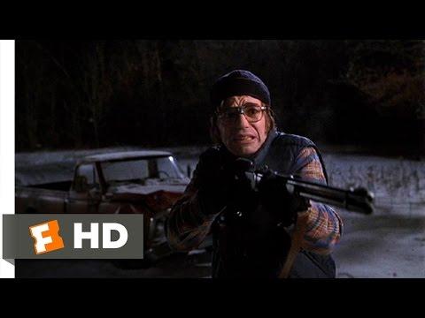 A Simple Plan (4/8) Movie CLIP - Self-Defense (1998) HD