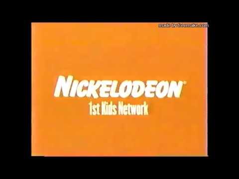 Nickelodeon-1st Kids Network